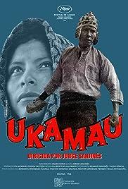 Ukamau(1966) Poster - Movie Forum, Cast, Reviews
