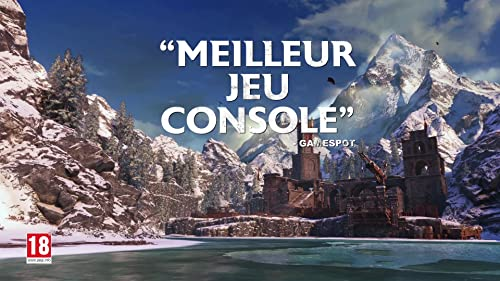 Middle Earth: Shadow Of War: Launch Trailer (French)
