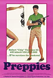 Preppies(1984) Poster - Movie Forum, Cast, Reviews