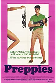 Preppies (1990) film en francais gratuit