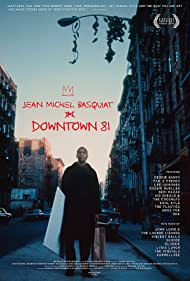 Downtown 81 (2000)