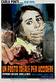 Oasis of Fear(1971) Poster - Movie Forum, Cast, Reviews