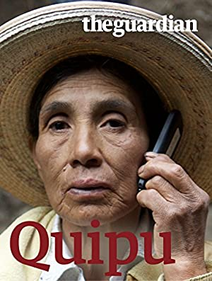Quipu: Calls for Justice