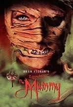 Legend of the Mummy