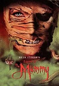 Primary photo for Legend of the Mummy