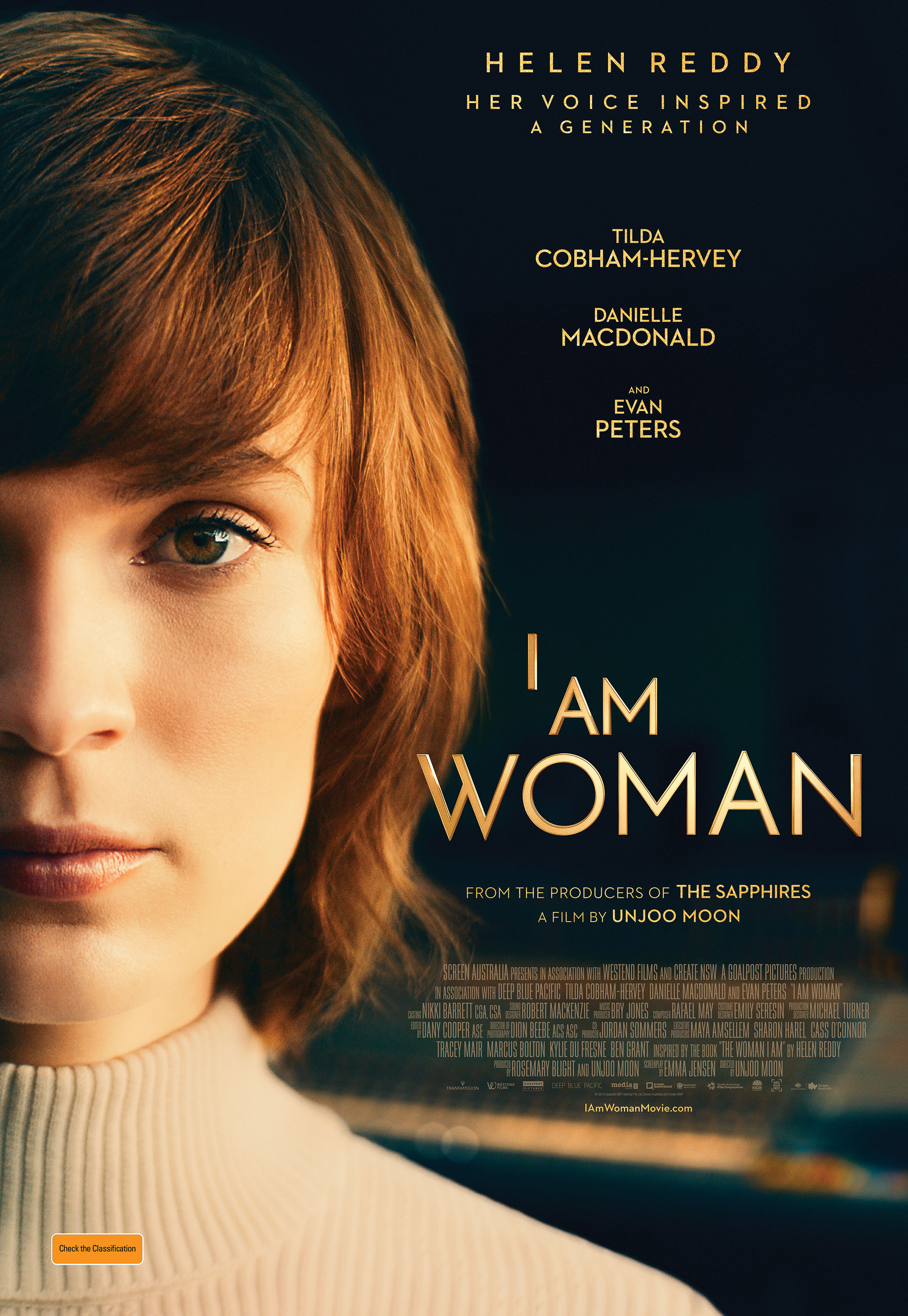 I Am Woman hd on soap2day