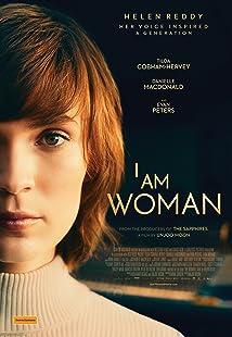 I Am Woman (2019)