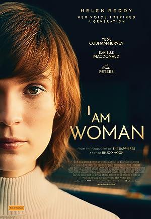 مشاهدة فيلم I Am Woman 2019 مترجم أونلاين مترجم