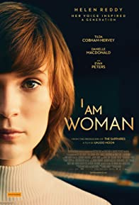 Primary photo for I Am Woman