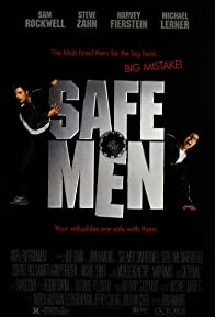 Primary photo for Safe Men