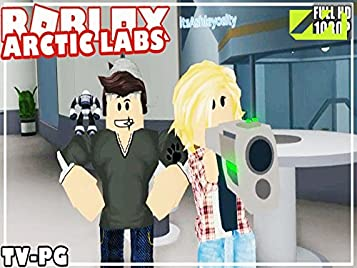 Zombie Outbreak In The Lab Roblox Innovation Arctic Facility - zombie outbreak a sad roblox movie