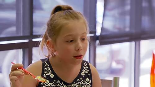 Teen Mom 2: Ice Cream Makes Everything Better