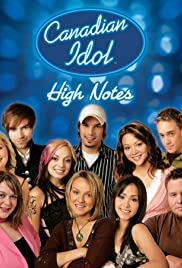 Canadian Idol Poster