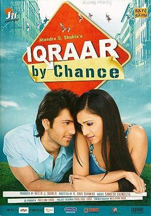 K. Ravi Shankar Iqraar: By Chance Movie
