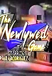 The Newlywed Game Poster
