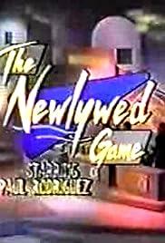 The Newlywed Game (TV Series 1988–1989) - IMDb