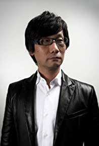 Primary photo for Hideo Kojima