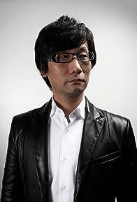 Primary photo for Hideo Kojima