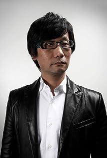 Hideo Kojima Picture