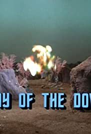Day of the Dove Poster
