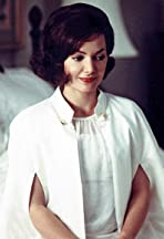 Jackie Bouvier Kennedy Onassis tv-mini-series