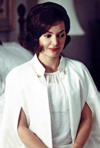 Primary photo for Jackie Bouvier Kennedy Onassis tv-mini-series