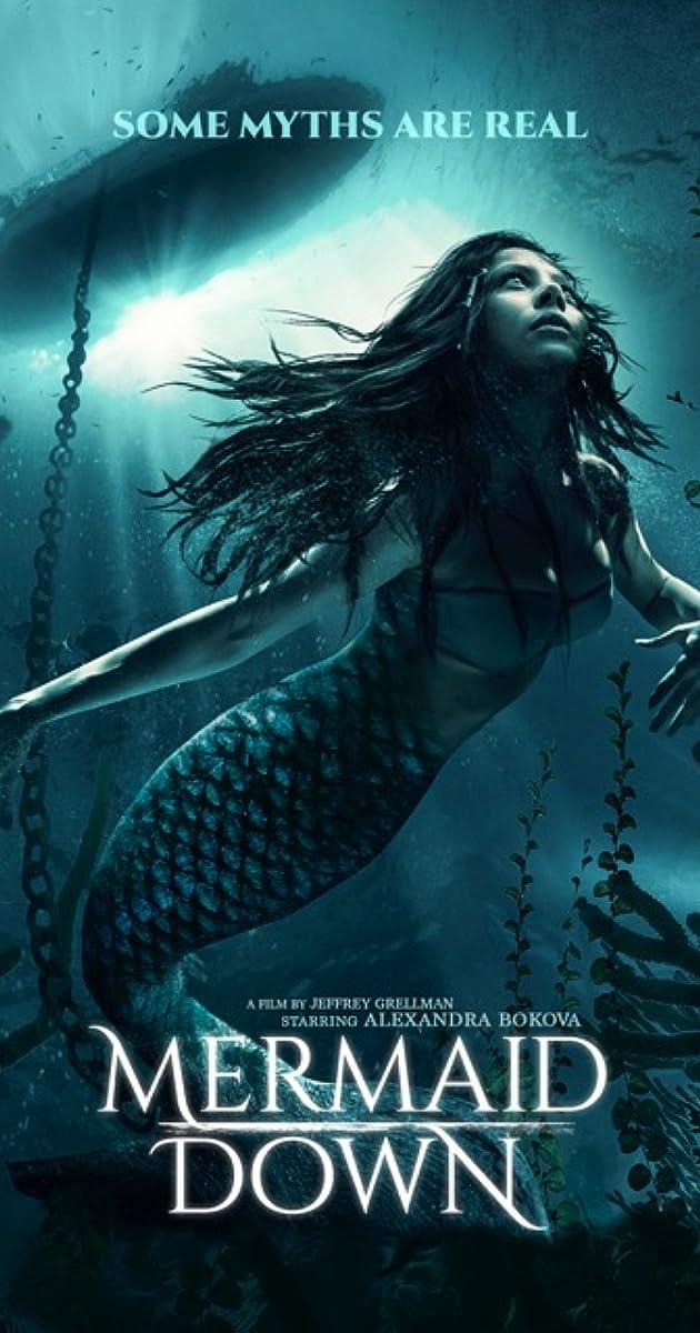 Mermaid Down (0) Subtitles