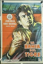 Tiger Bay Poster