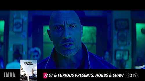 """""""American Gods"""" Star Ricky Whittle Drops His Watchlist"""