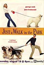Just a Walk in the Park Poster