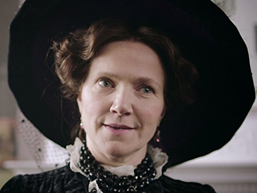 Jessica Hynes in Drunk History: UK (2015)