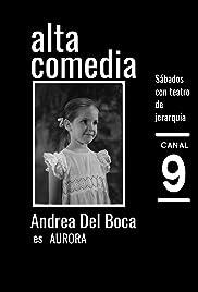 Alta comedia Poster