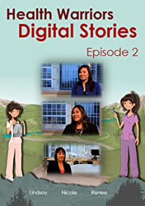 Amazon prime movies Health Warriors Network: Digital Stories [Mkv]