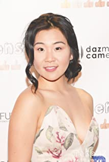 Connie Wang Picture