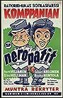 Komppanian neropatit (1952) Poster