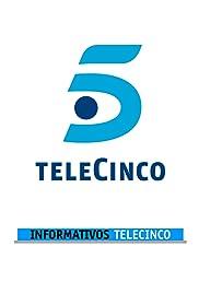 Informativos Telecinco Poster