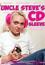Uncle Steve's CD Sleeve