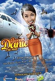 Awan Dania: The Movie Poster