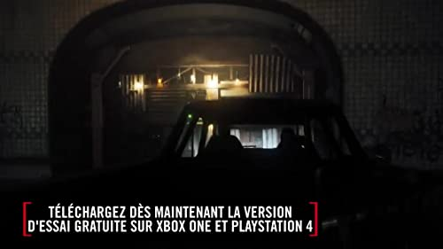 Homefront: The Revolution: Spring Update (French)
