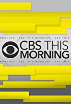 CBS This Morning: Saturday