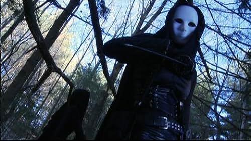 Trailer for Dark Nemesis