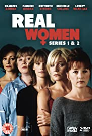 Real Women II Poster