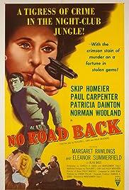 No Road Back Poster