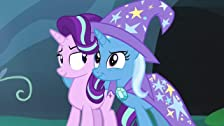 To Change a Changeling