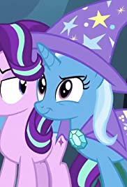 To Change a Changeling Poster
