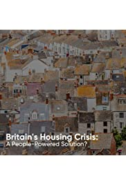 Britain's Housing Crisis: A People-Powered Solution
