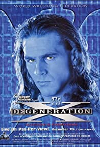 Primary photo for WWF in Your House: D-Generation-X