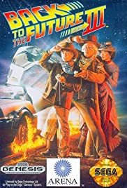 Back to the Future Part III (1991) Poster - Movie Forum, Cast, Reviews