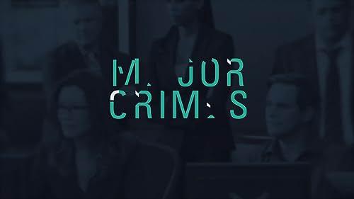 Major Crimes: Family Law