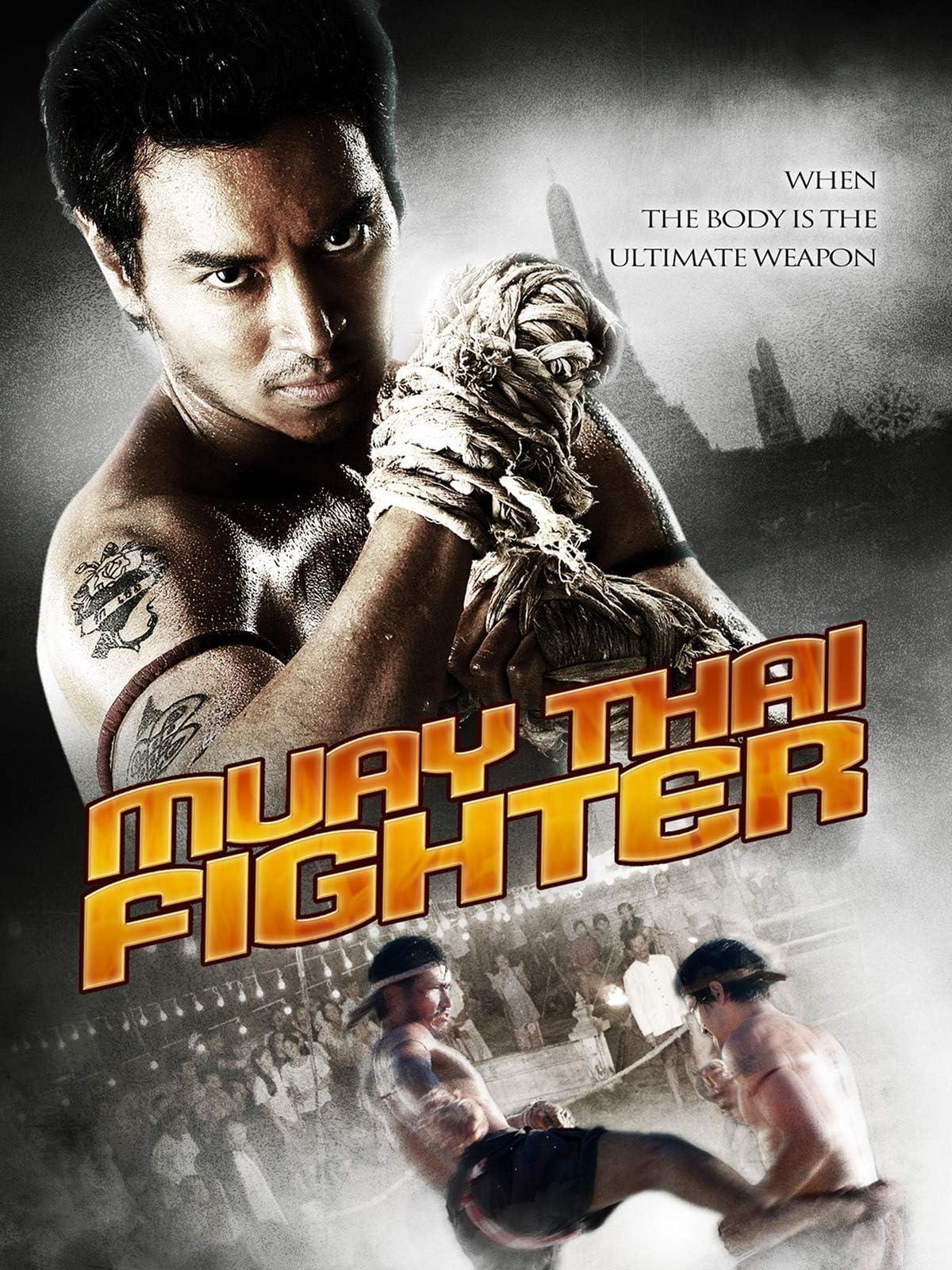 Muay Thai Fighter (2007) Hindi Dubbed